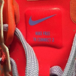 Nike Shoes - Nike Free TR connect 2 sneakers